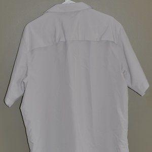 Merrell Shirts - Mens MERRELL Opti Wick UPF 50 Vented Size XL